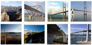 Топ-8 самых высоких мостов в мире